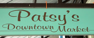 Patsy's Downtown Market