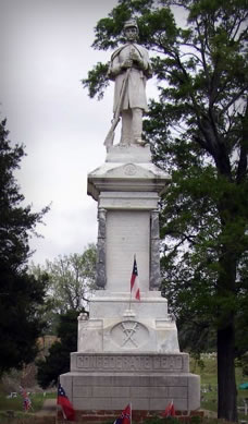 City of Vicksburg Cedar Hill Cemtery