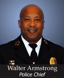 Walter armstrong
