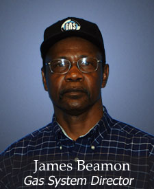 James Beamon