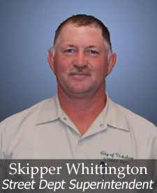 Skipper Whittington
