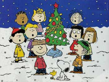 Vicksburg Charlie Brown Christmas
