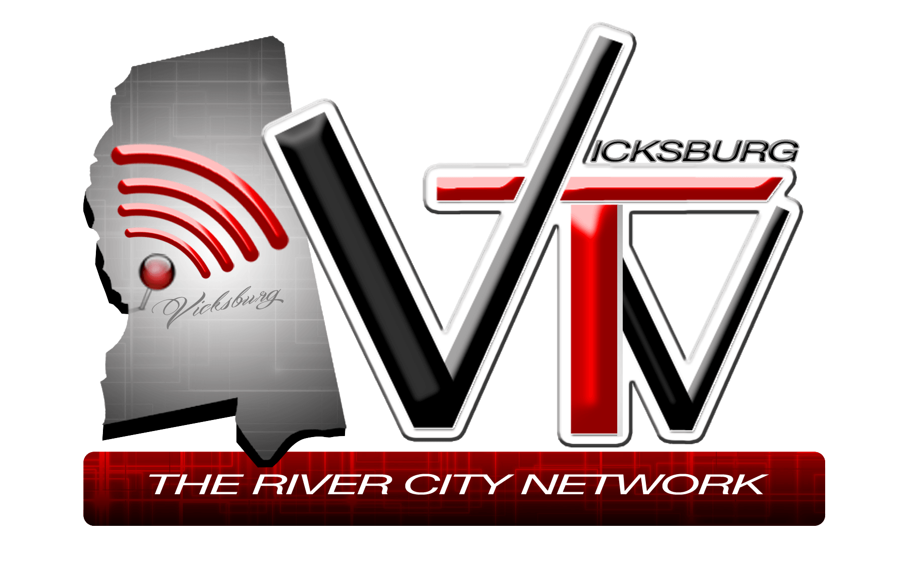 <b>VTV</b> - City of Vicksburg